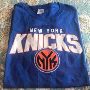 New York Knicks T-Shirt NBA